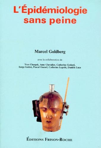 Marcel Goldberg et  Collectif - .