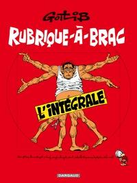 Marcel Gotlib - Rubrique-à-Brac Intégrale : .