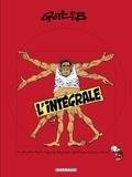 Marcel Gotlib - Rubrique-à-Brac - Intégrale.