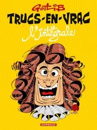 Téléchargez des livres gratuits en ligne sur Kindle Fire Trucs-en-vrac Intégrale 9782205078961 en francais
