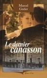 Marcel Grelet - Le dernier canasson.