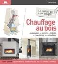 Marcel Guedj - Chauffage au bois - Cheminées, inserts, poêles, chaudières, cuisinières.