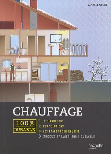 Marcel Guedj - Chauffage.