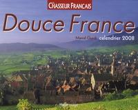 Marcel Guedj - Douce France - Calendrier 2008.