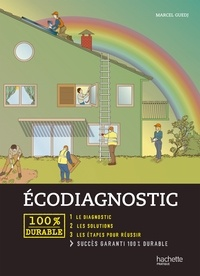 Marcel Guedj - Eco-diagnostic.