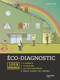 Marcel Guedj - Ecodiagnostic.