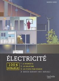 Marcel Guedj - Electricité.