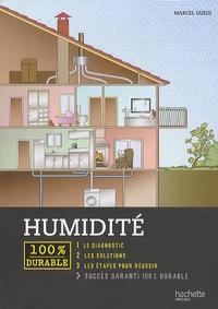 Marcel Guedj - Humidité.