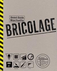 Marcel Guedj - Le Grand Guide Hachette du Bricolage.