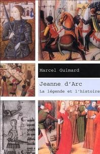 Corridashivernales.be Jeanne d'Arc - La légende et l'histoire Image