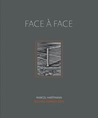 Marcel Hartmann - Face à face - Roland-Garros 2018.
