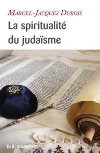 La spiritualité du judaïsme.pdf