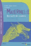 Marcel Jallet et Dominique Hebert - Courir, sauter, lancer, s'orienter - Recueil de contes - Des contes et des pratiques pour agir et s'exprimer avec son corps à la maternelle.