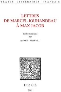 Marcel Jouhandeau - .