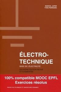 Electrotechnique - Base de lélectricité.pdf