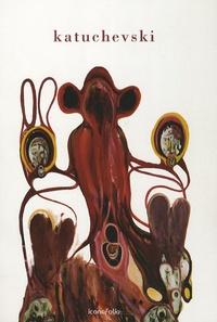 Marcel Katuchevski - Peintures.