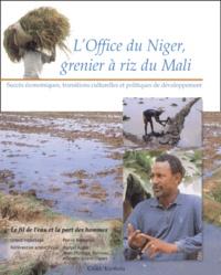 Galabria.be L'Office du Niger, grenier à riz du Mali. Succès économique, transitions culturelles et politiques de développement Image
