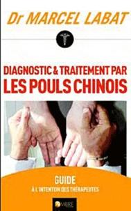 Diagnostic et traitement par le pouls chinois.pdf