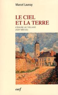 Le ciel et la terre - Léglise au village (XIXe siècle).pdf