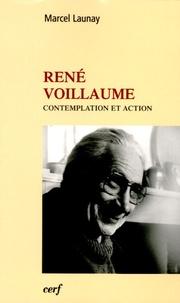 René Voillaume - Contemplation et action.pdf