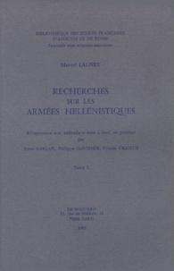 Marcel Launey - .