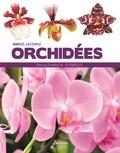 Marcel Lecoufle - Orchidées.