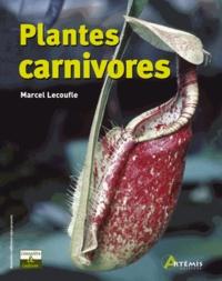 Marcel Lecoufle - Plantes carnivores.