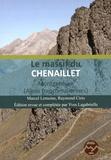 Marcel Lemoine et Raymond Cirio - Le massif du Chenaillet - Montgenèvre (Alpes franco-italiennes).