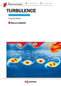 Marcel Lesieur - Turbulence.