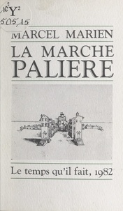 Marcel Mariën et J.-B. Bracelli - La marche palière.