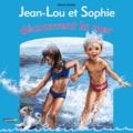 Marcel Marlier - Jean-Lou et Sophie découvrent la mer.