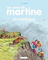 Les amis de Martine Tome 5 - Marcel Marlier |