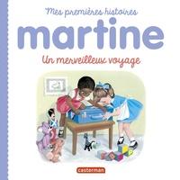 Marcel Marlier et Gilbert Delahaye - Un merveilleux voyage.