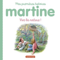 Marcel Marlier et Gilbert Delahaye - Vive la nature !.
