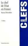 Marcel Morabito - Le chef de l'Etat en France.