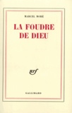 Marcel Moré - La foudre de Dieu.