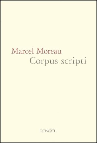 Corpus scripti