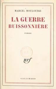 Marcel Mouloudji - La guerre buissonnière.