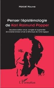 Penser l'épistémologie de Karl Raimund Popper - Marcel Nguimbi | Showmesound.org