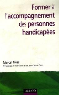 Accentsonline.fr Former à l'accompagnement des personnes handicapées Image