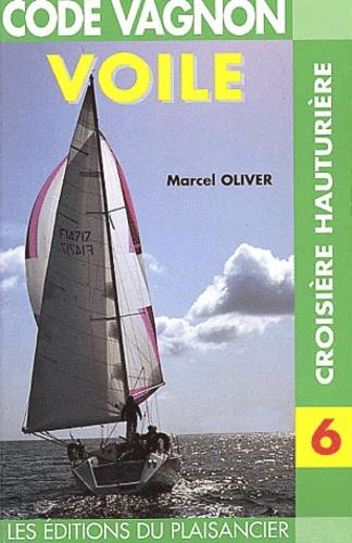 Marcel Olivier - Croisière hauturière.