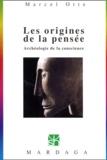 Marcel Otte - .