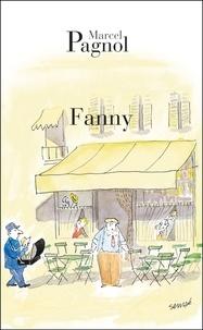 Marcel Pagnol - Fanny.