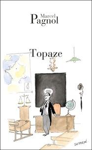 Livres en téléchargement pdf Topaze