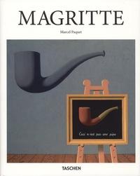 Marcel Paquet - René Magritte 1898-1967 - Der sichtbare Gedanke.