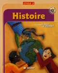 Marcel Pineau - Histoire cycle 3.