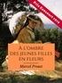 Marcel Proust - À l'ombre des jeunes filles en fleurs.