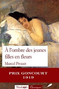 Téléchargement gratuit du livre audio frankenstein À l'ombre des jeunes filles en fleurs in French 9782368860779 par Marcel Proust iBook