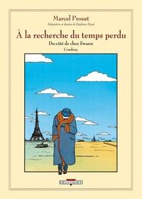 Marcel Proust et Stéphane Heuet - A la recherche du temps perdu  : Du côté de chez Swann - Combray.