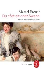 Marcel Proust - A la recherche du temps perdu Tome 1 : Du côté de chez Swann - Première partie.